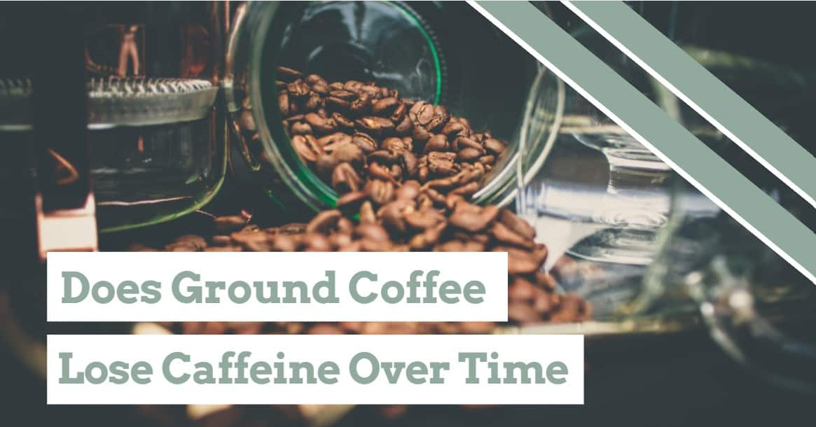 How long does caffeine stay in coffee