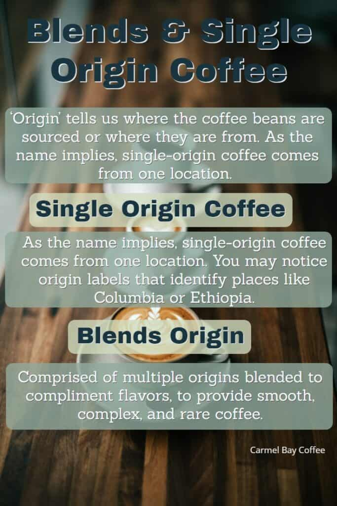 How to blend coffee at home
