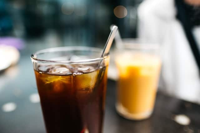 Cold brew coffee is better for sensitive stomachs