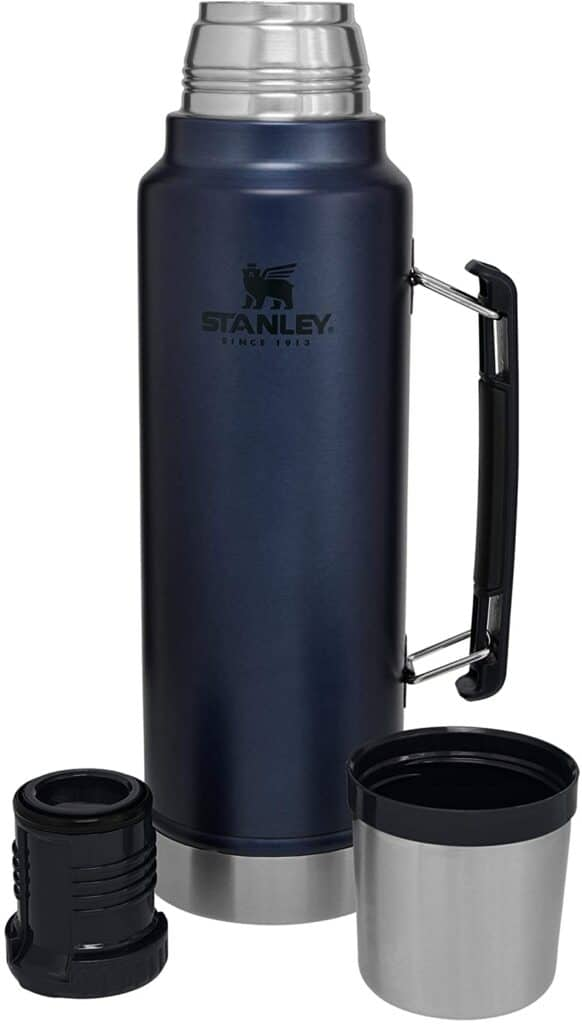 Great coffee thermos