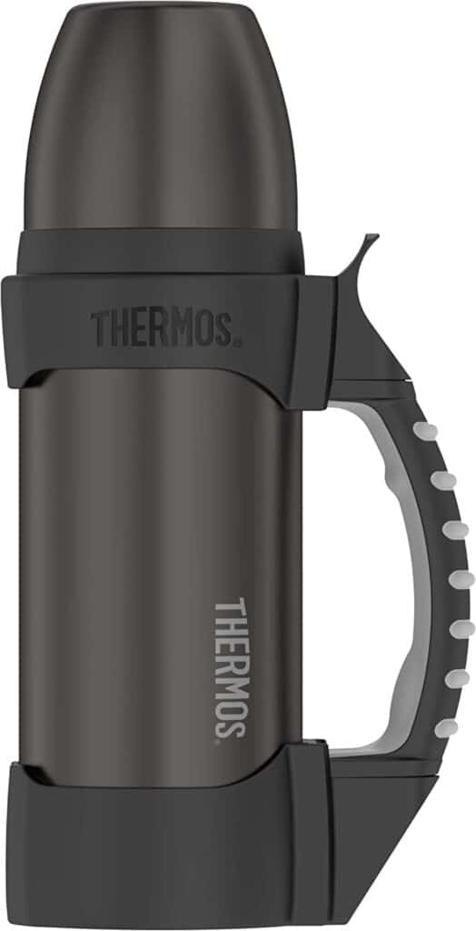 Great work coffee thermos