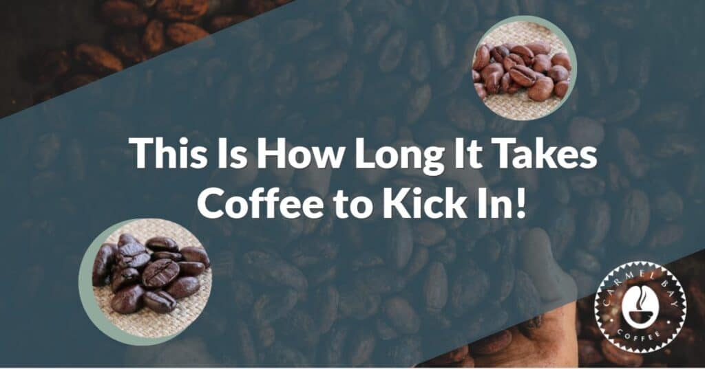 This Is How Long It Takes Coffee to Kick In
