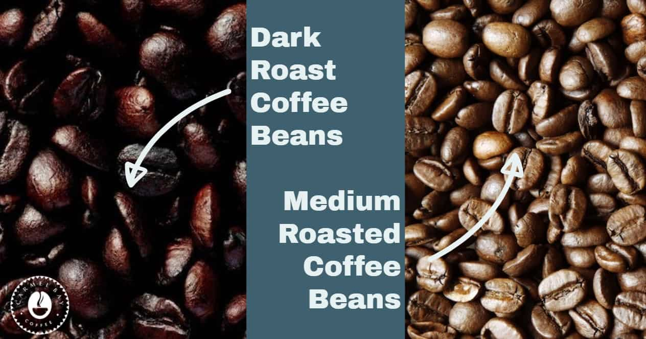 What Is the Difference in Coffee Roast