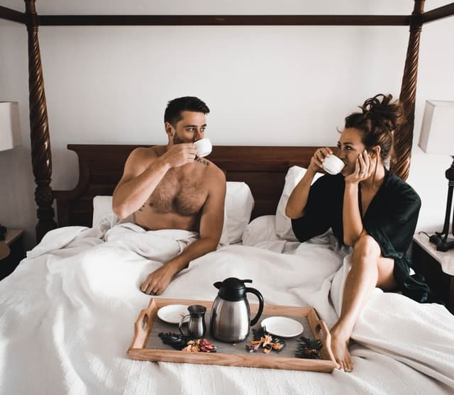 Coffee and Sexual Health