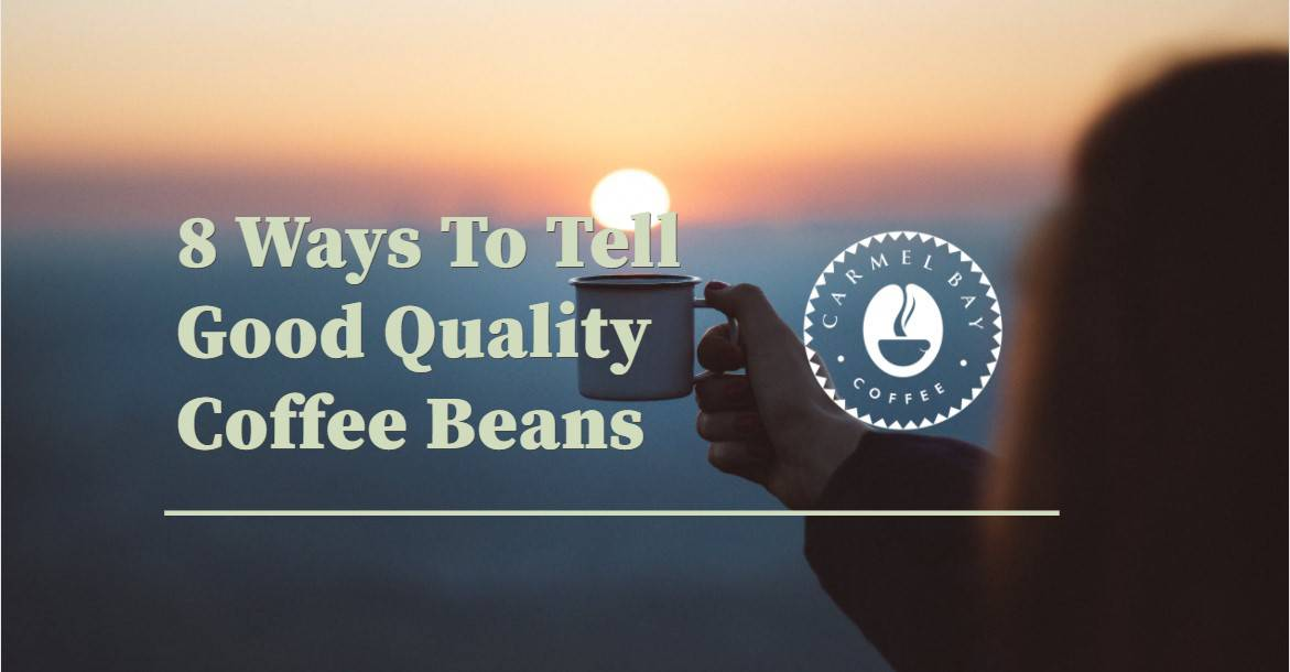 How to buy good quality coffee beans