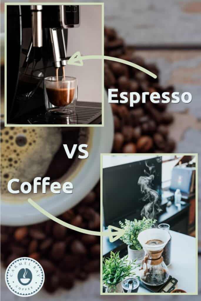 Does Espresso Have More Caffeine Than Regular Coffee